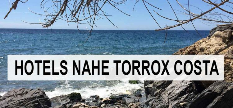 Top 10 Hotels nahe Torrox Costa