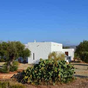 Ferienhof Cortijo El Campillo, Cabo de Gata