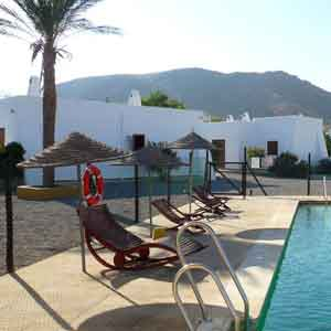 La Posidonia Ferienwohnungen Cabo de Gata