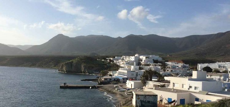 Geheimtipp: Das Fischerdorf La Isleta del Moro im Naturpark Cabo de Gata
