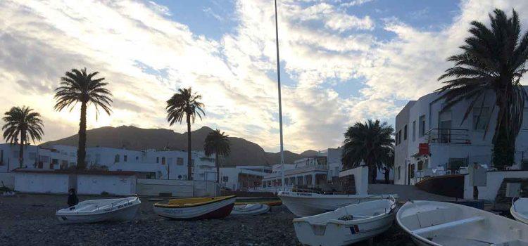 Las Negras und Die Bucht von San Pedro im Cabo de Gata: Infos und Insidertipps