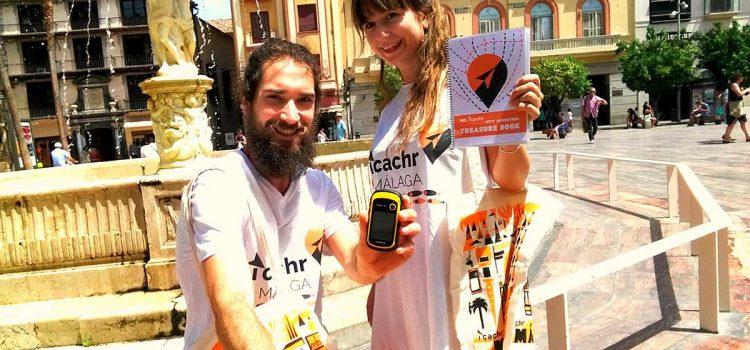 Schatzsuche Málaga: Eine Stadtführung der anderen Art – Málaga Aktivitäten