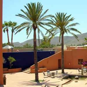 Spa Hotel Cabo de Gata