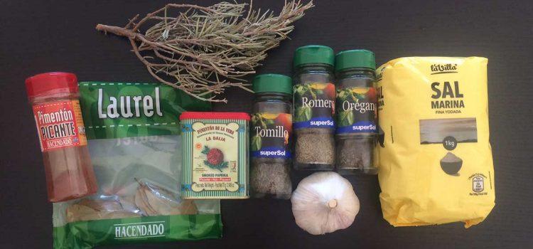15 Spanische Gewürze: Diese Gewürze gehören zur spanischen Küche wie das Sauerkraut zu den Deutschen