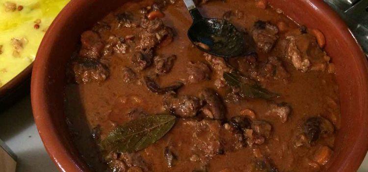 Andalusische Küche: 14 Spezialitäten aus Andalusien