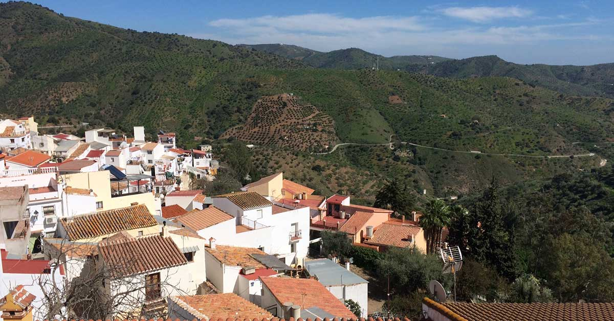 Olías, Málaga