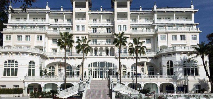 Verfügbare Unterkünfte im 5 Sterne Luxushotel Miramar Málaga und alle Infos, Aktivitäten, etc.