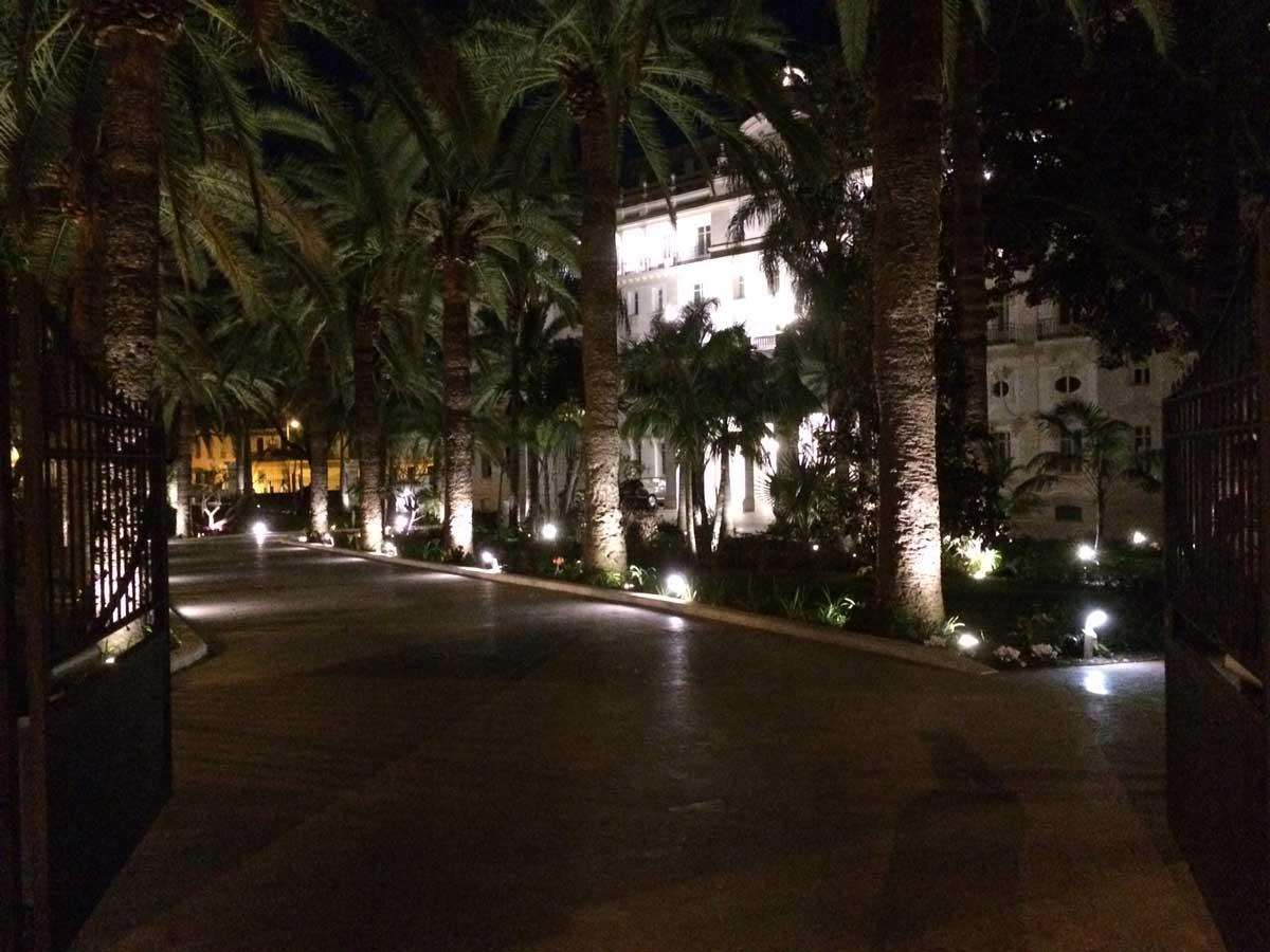 Hotel Miramar Málaga Luxushotel