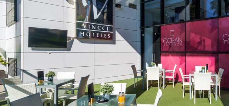 Hotel Vincci Málaga: Alle 4 Luxus Vincci Hotels im Raum Málaga auf einen Blick