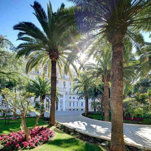 Miramar Hotel Malaga buchen