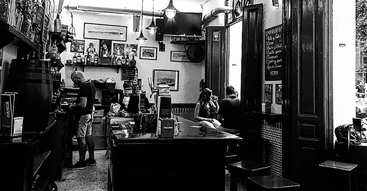 Restaurant in Malaga