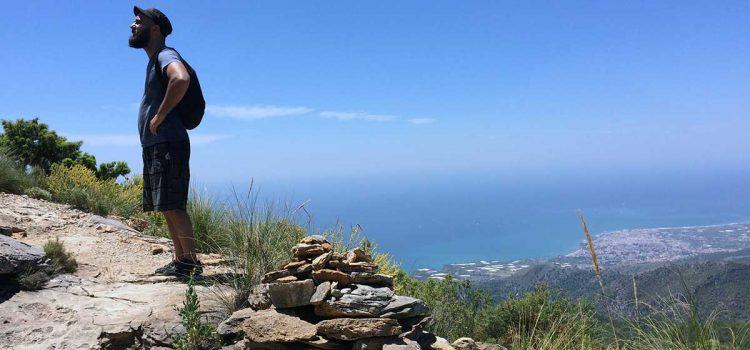 Wanderurlaub Andalusien: Beste Reisezeit und schönste Wanderrouten