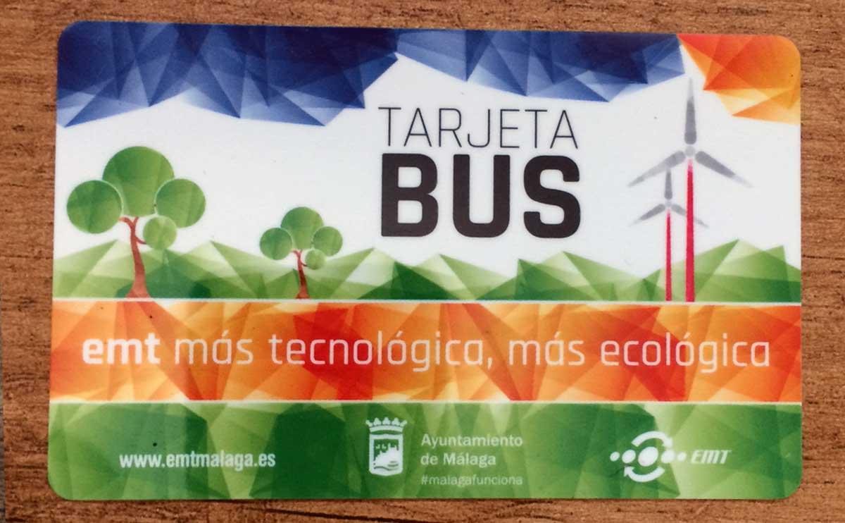 Jahreskarte Fahrradverleih Malaga