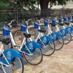 Fahrrad mieten Malaga