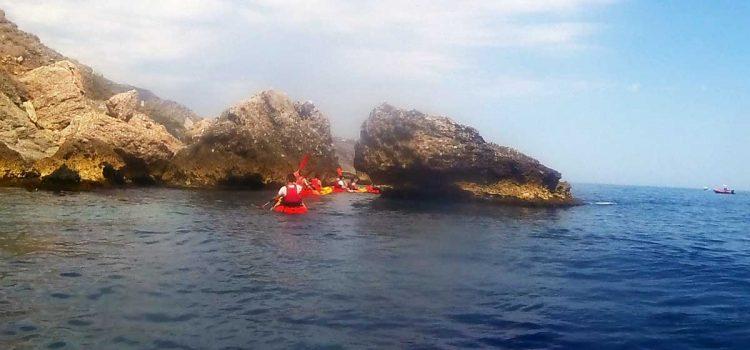 Maro Cerro Gordo bei Nerja: Tipps für Aktivitäten, Wassersport, Essen & Trinken