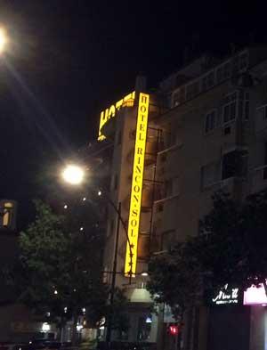 Hotel Rincón Sol, Rincón de la Victoria