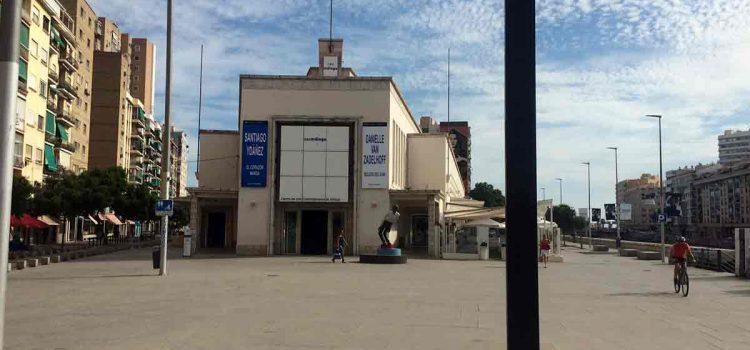 Museum der zeitgenössischen Kunst CAC Malaga