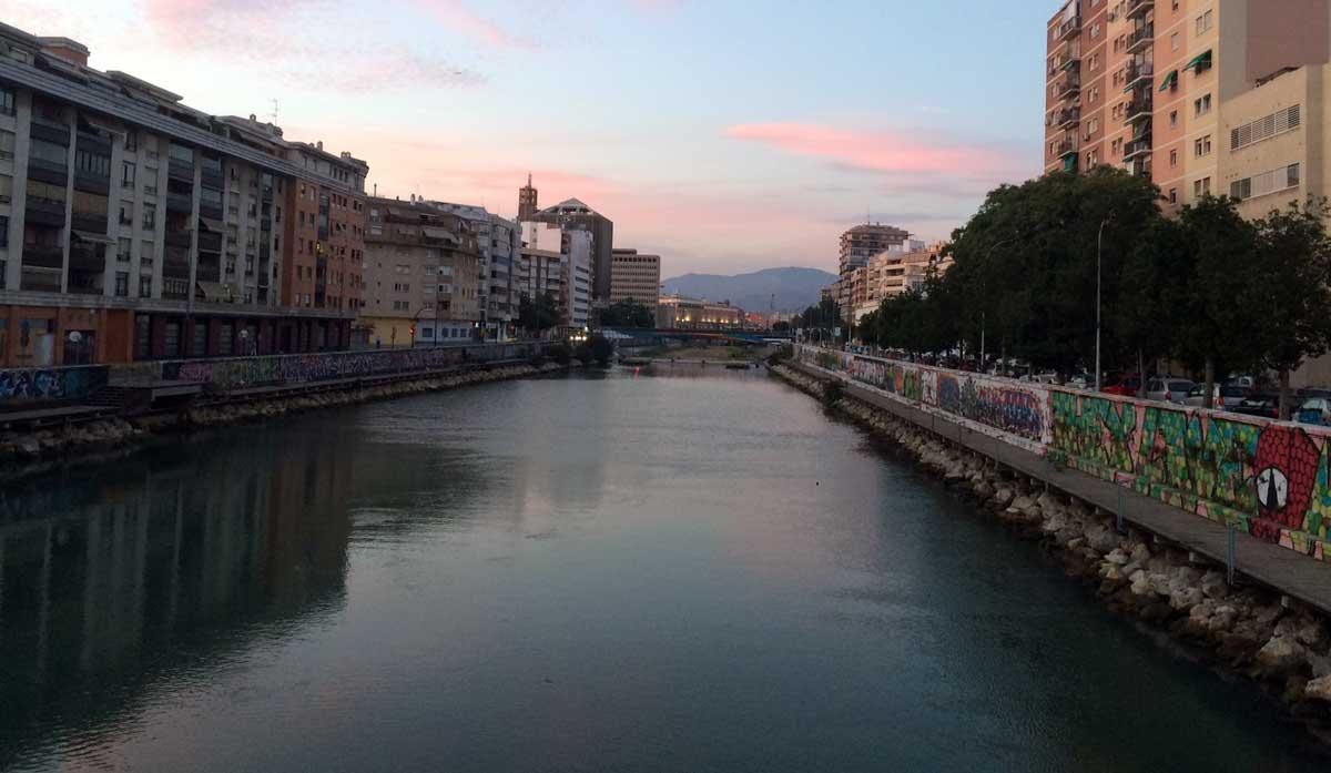 CAC Malaga: Infos und Öffnungszeiten