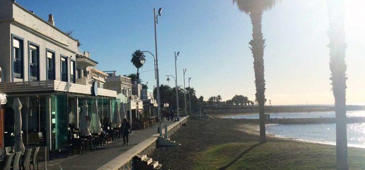 Top Hotel-Geheimtipp: La Chancla – Das EINZIGE Strandhotel in Málaga