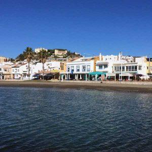 Strandhotel Malaga La Chancla