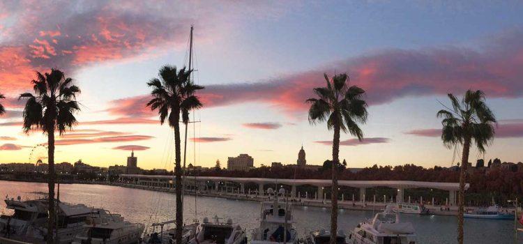 Málaga Information: Wichtige Informationen rund um Málaga auf einer Seite