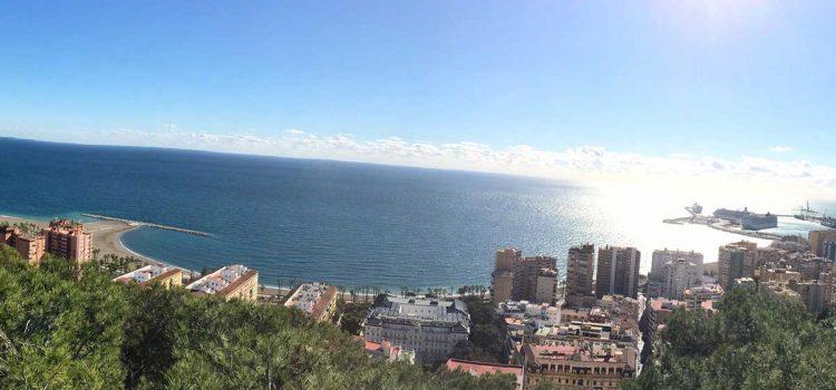 Málaga Tipps für Kurzurlauber – Málaga erleben an nur einem Tag!