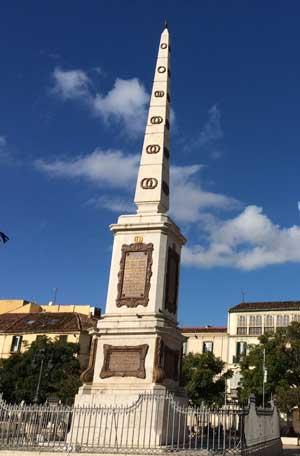 Plaza de la Merced Torrijos
