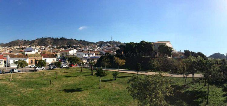 Puerto de la Torre oder Distrito 10: Ein Stadtteil von Málaga mit Dorfcharakter