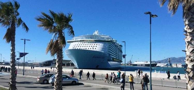 Málaga Kreuzfahrt Ausflug: Tipps für Ausflüge während eines Kreuzfahrt-Aufenthalts