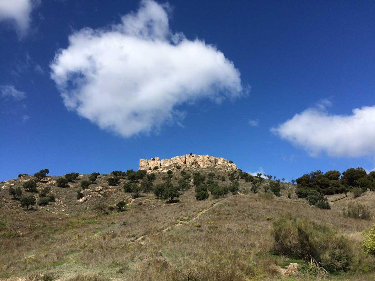 Monte Coronado Wegbeschreibung