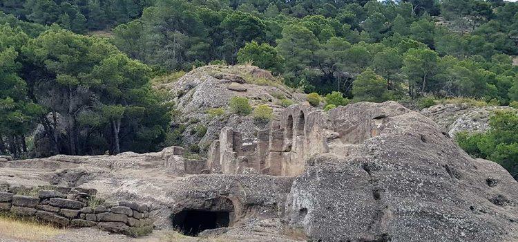 Ausflugstipp: Bobastro – eine alte Festungsanlage in El Chorro